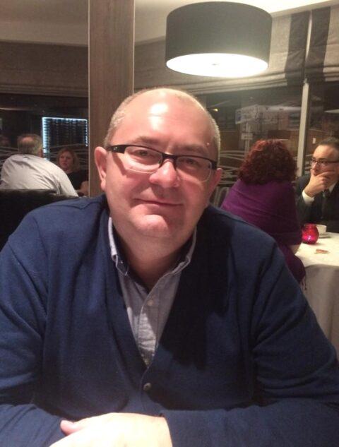 Peter Buckley