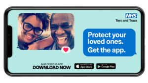 Protect your loved ones. Get the app.